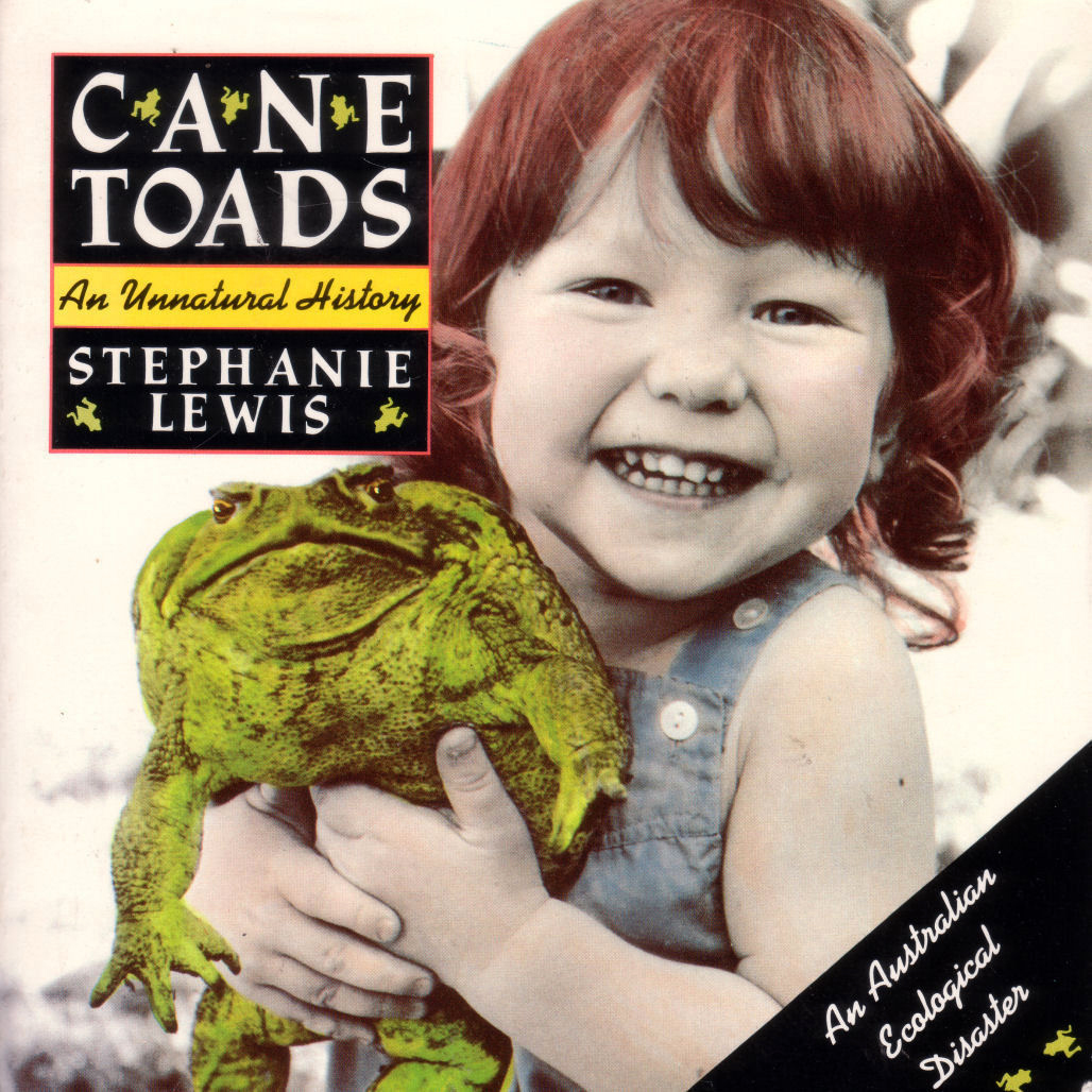 Cane Toads - Review - Photos - Ozmovies