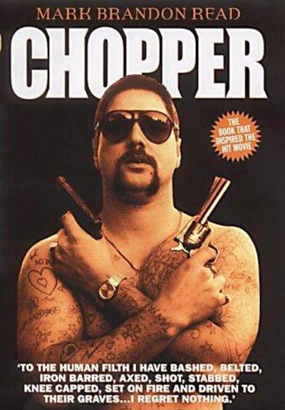 Chopper - Review - Photos - Ozmovies
