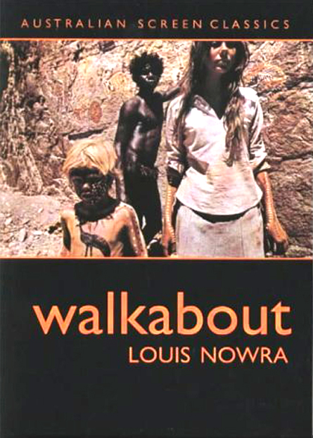 walkabout movie analysis essay
