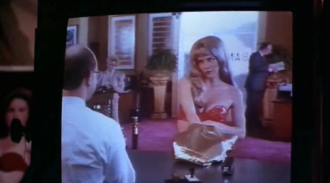 Michelle Madrigal (b. 1987),Lottie Williams Hot pics & movies Carol Kane,Alexandra Quinn