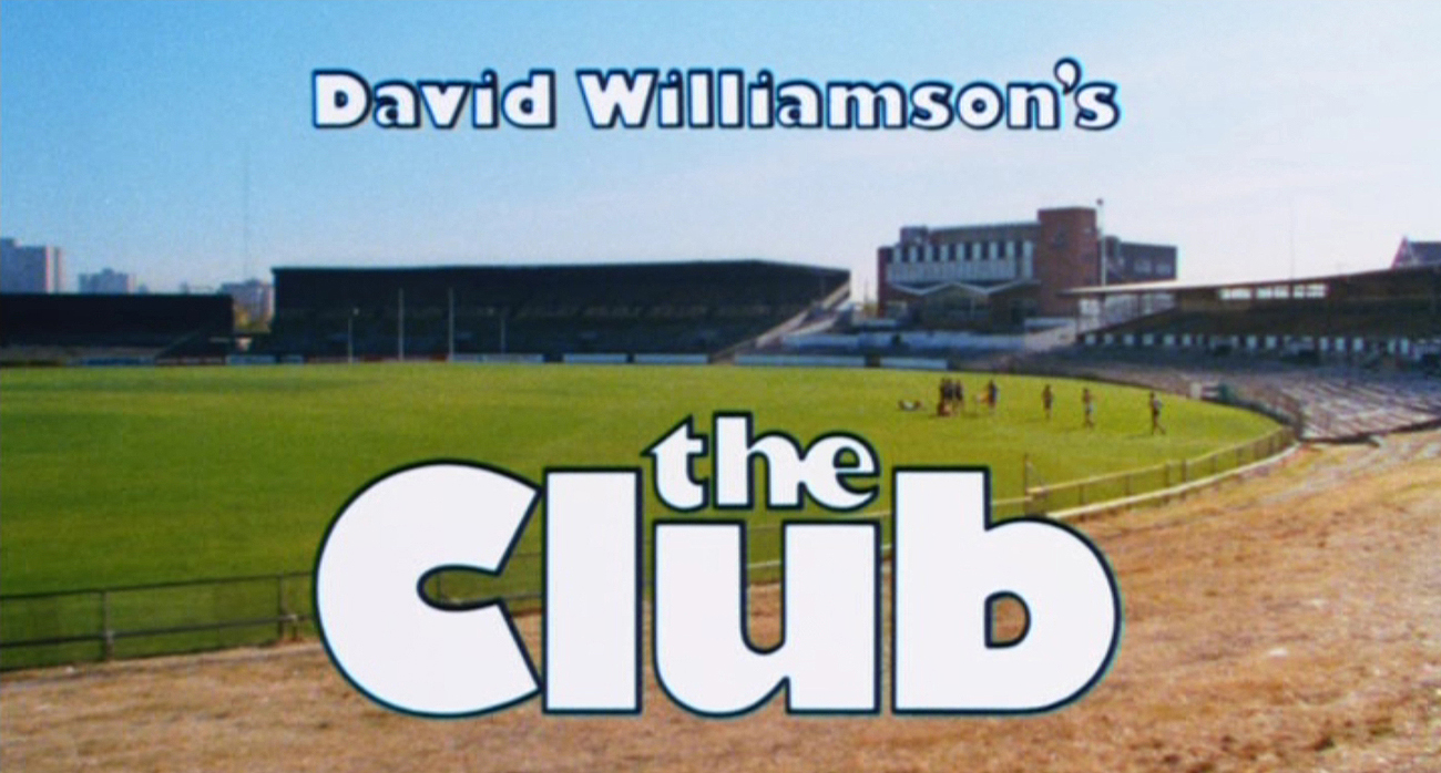 david williamson s the club review photos ozmovies