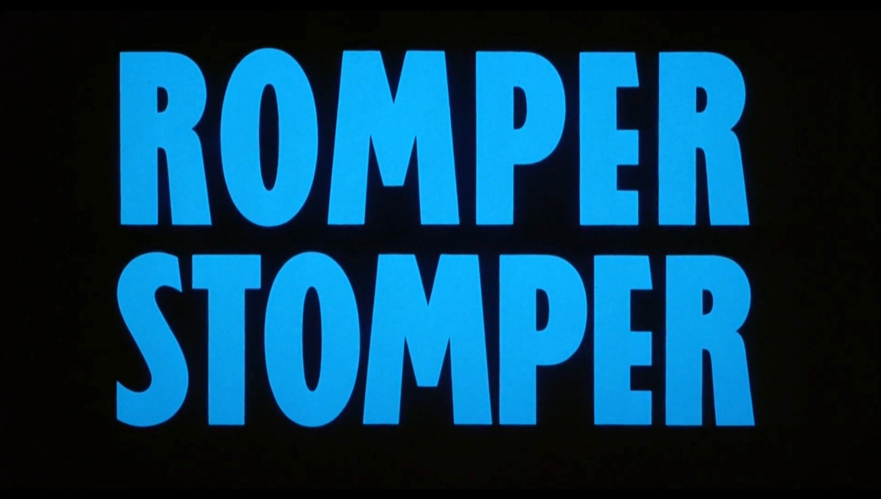 f4b271077f4a Romper Stomper - Review - Photos - Ozmovies