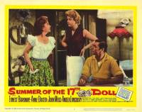 summer of 17th doll review First written and perfumed in the mid-1950s, summer of the seventeenth doll is a landmark of australian theatre history everything fell in to place perfectly, from the set and light design to the razor-sharp line delivery.