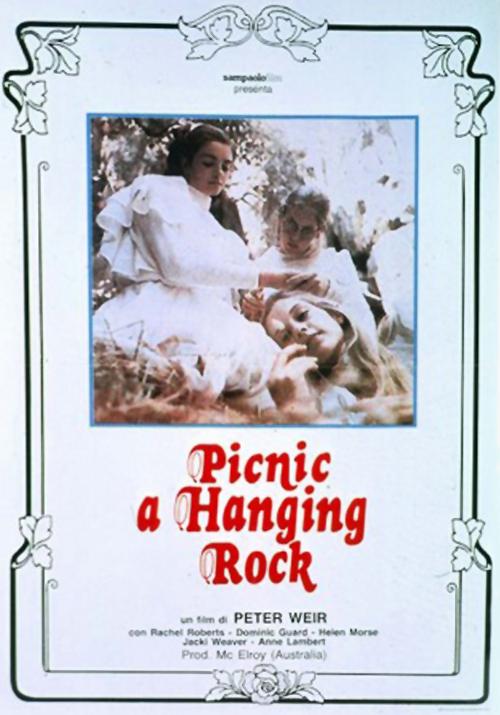 Picnic at Hanging Rock - Review - Photos - Ozmovies