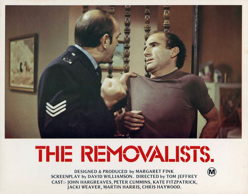 the removalists david williamson