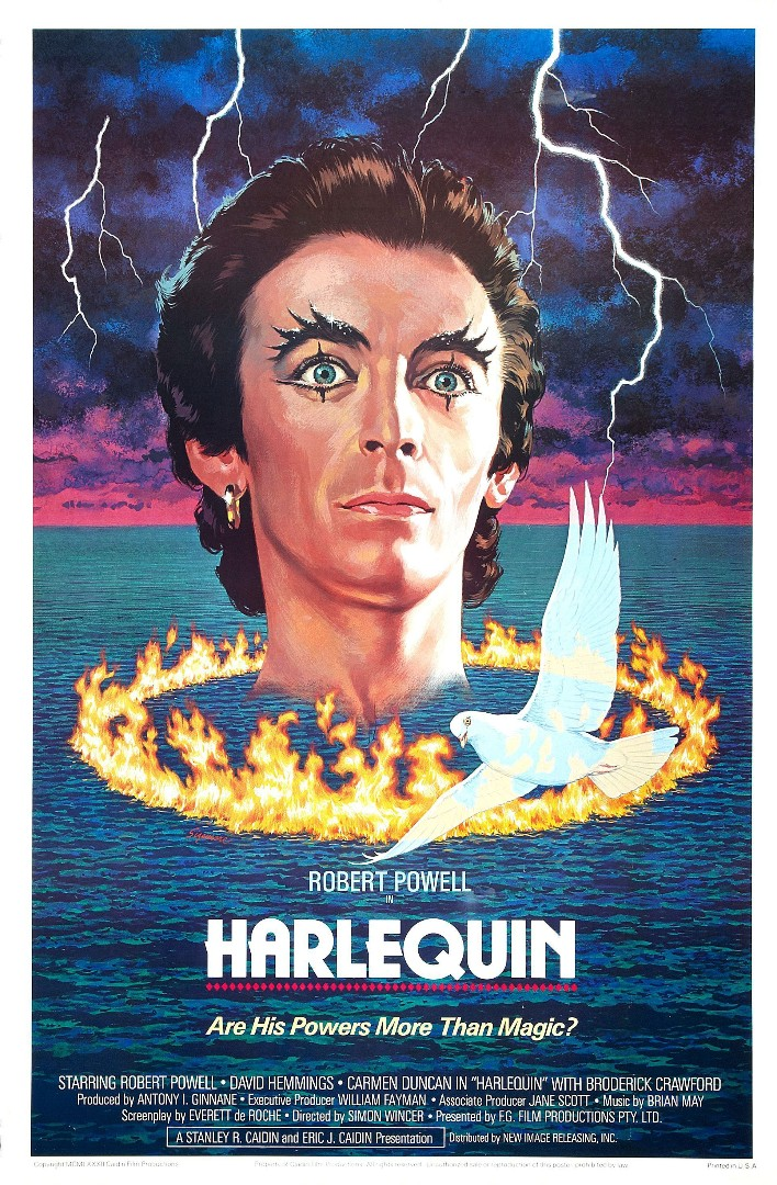Harlequin - Review - Photos - Ozmovies