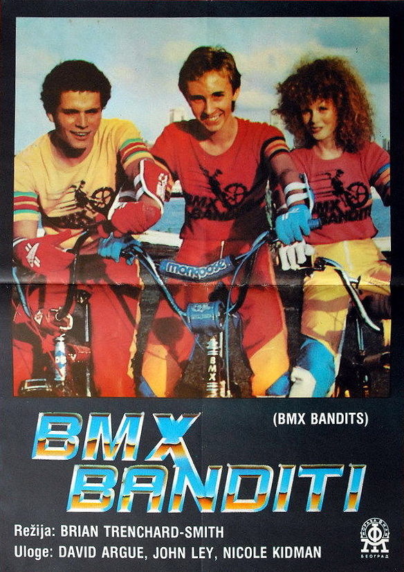 Bmx Bandits Review Photos Ozmovies