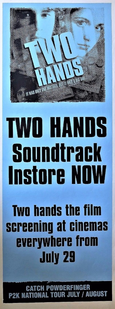two hands film